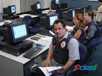 Plan de operaciones de emergencia asesoramiento municipalidades