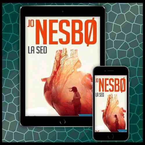Jo nesbø colección 17 libros