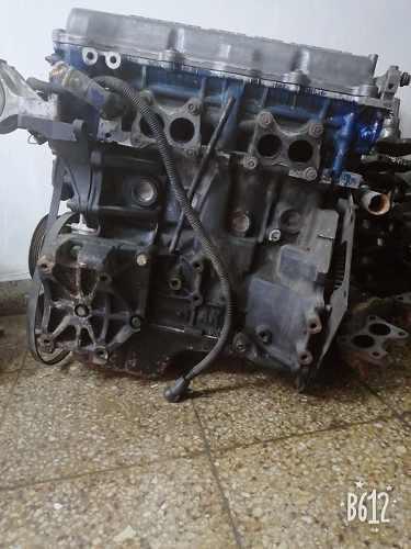Motor nissan ga15