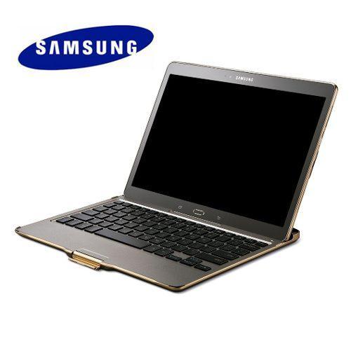 Samsung teclado 100% original para galaxy tab s 10.5 bronce