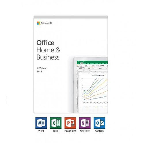 Microsoft office home and business 2019 - licencia win, mac