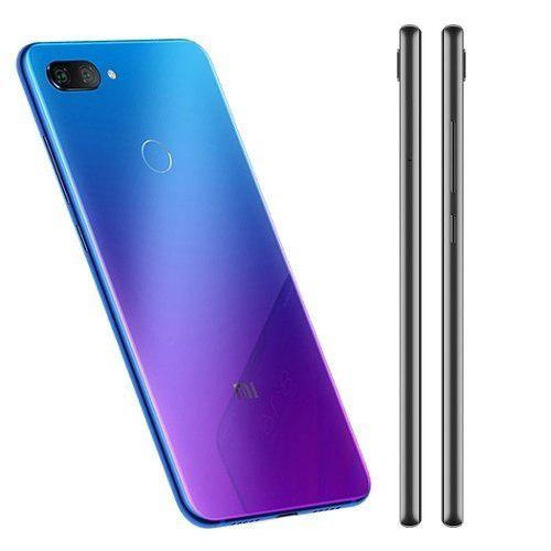 Xiaomi Mi 8 Lite 128gb 6gb Ram Version Global Tienda Segura