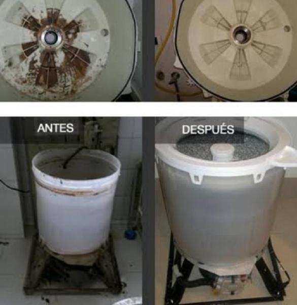 Servicio tecnico lavadoras secadoras