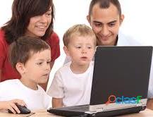 Curso computacion para niños o adultos