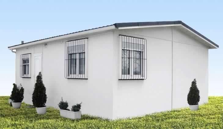 Construccion Casas Prefabricadas Chollos Enero Clasf