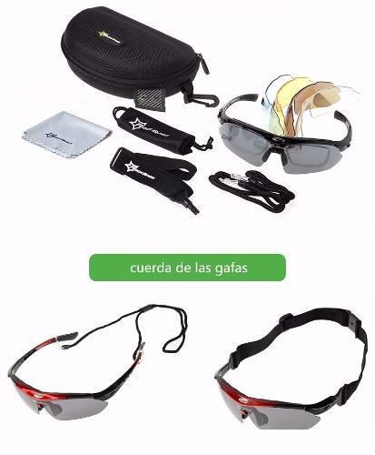 e70d662965 Lentes gafas bicicleta 【 ANUNCIOS Junio 】 | Clasf