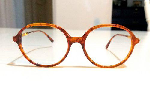 5c58693632 Lentes vintage italianos pepa montoro gafas lennon redondos en Peru ...
