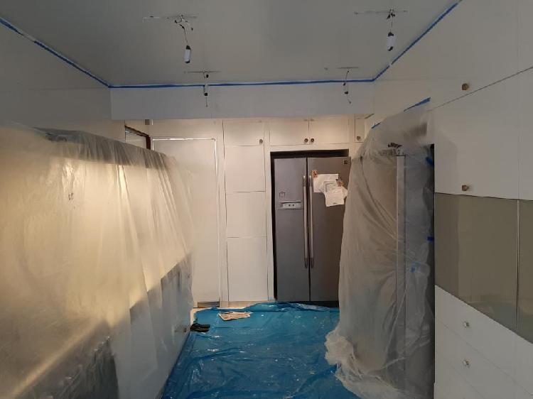 Pintor departamentos y casas
