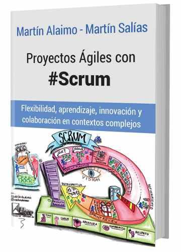 Proyectos ágiles con scrum, alaimo kanban pdf original