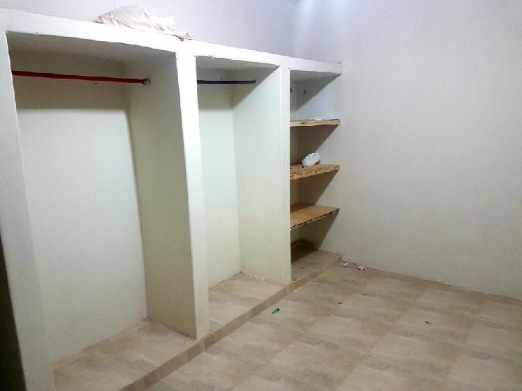 Alquiler primer piso