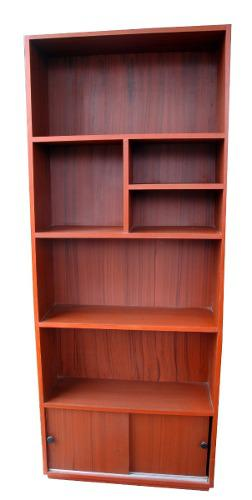 Estante organizador chico para oficina-dormitorio-biblioteca