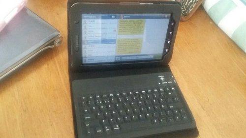 Galaxy tab gt p3100 wifi 3g; uso adicional como chip celular