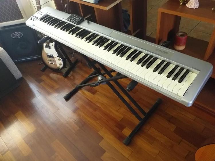Instrumentos musicales sala de ensayo home studio
