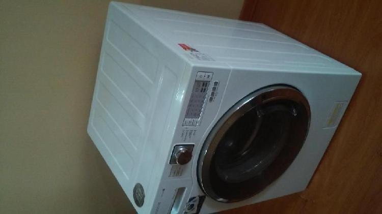 Lavadora secadora daewoo 105 kg