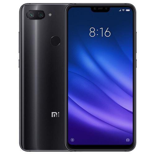 Xiaomi Mi 8 Lite 4/64gb Caja Sellada Color Negro