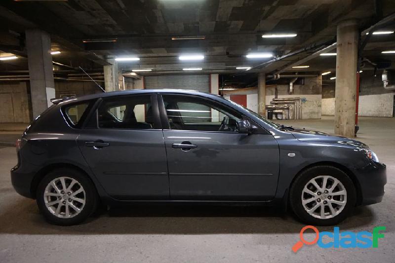 Mazda 3 1.6d 109hk lav
