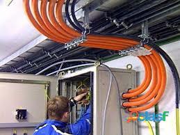 Servicios tecnicos de sistema de electrcidad
