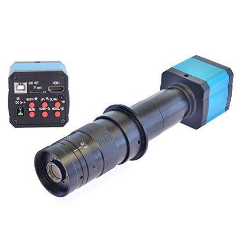 Aihome 14mp hd lente de cámara tarjeta tf + 180x zoom