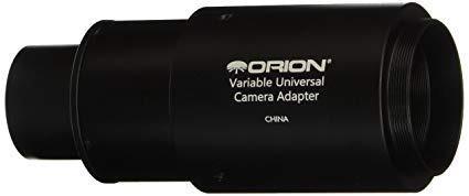 Orion 1.25-inch variable universaladaptador de cámara