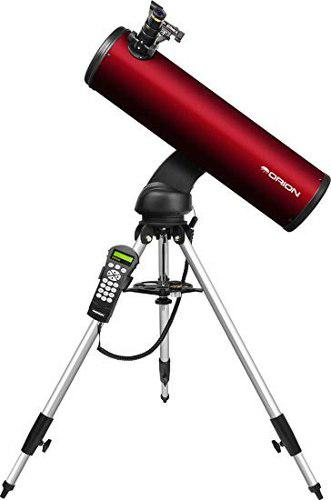Orion 13161 starseeker iv 150 mm goto  telescopio