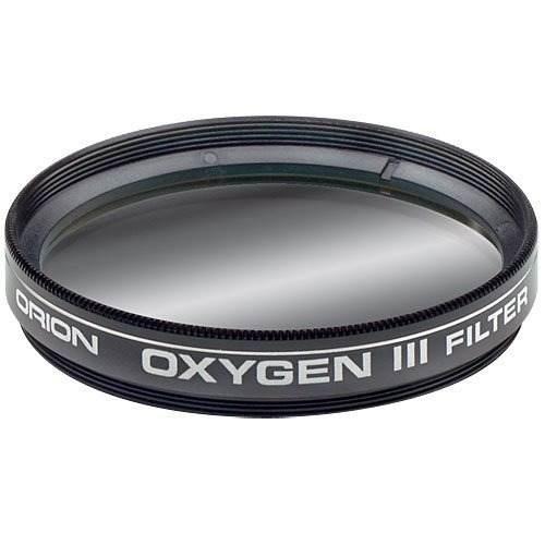 Orion 5582ocular oxygen-iii nebula de 2-inch filtro