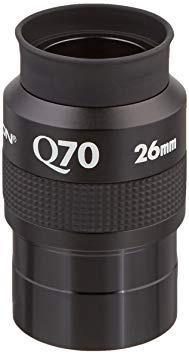 Orion 882726mm. q70wide-field telescopio