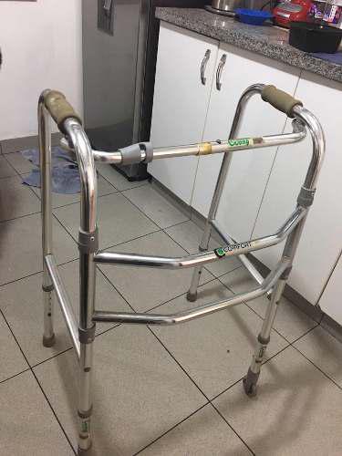 Cama, silla de ruedas, scooter eléctrico, andadores y otros