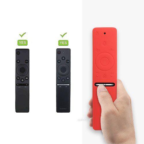 74de50aecfc Funda control samsung smart tv one remote con voz y sin voz