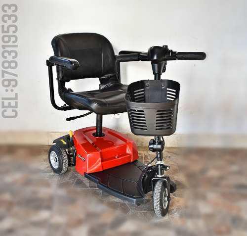 Remato silla de ruedas eléctrica scooter marca pride