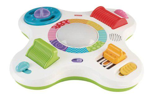Bebes fisher price bright beats activity center luces sonido
