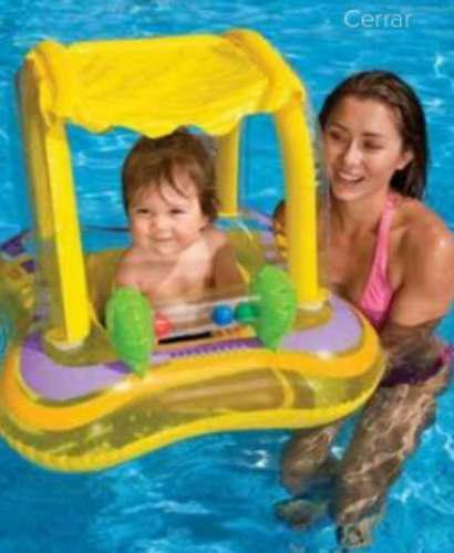 Flotadores bebés niños niñas envíos provincia