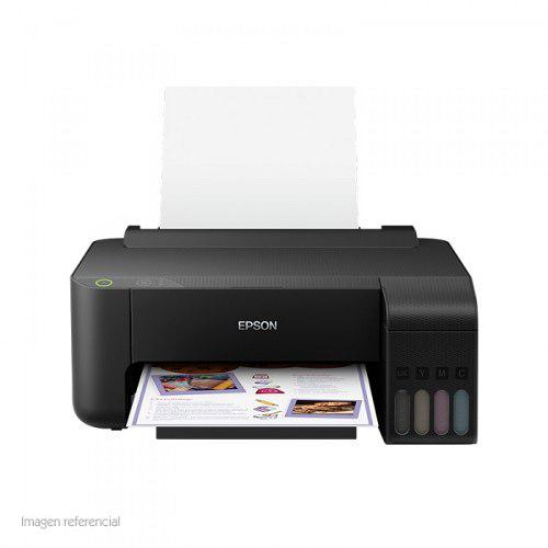 Impresora multifunción de tinta continua epson l1110 3...