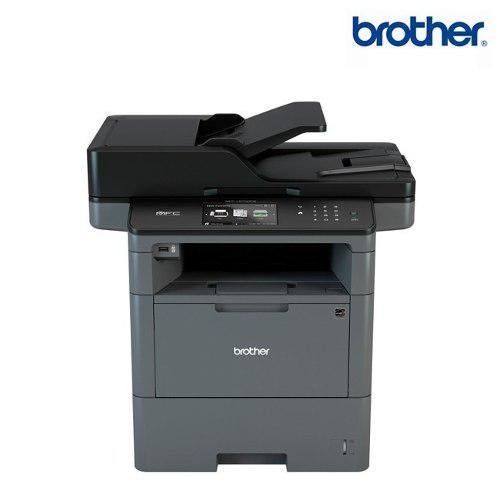 Impresora multifuncional brother laser mfc-l6700dw