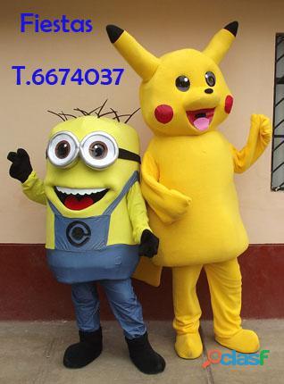 Chicoteca en Lima 910483816 |Para niños y adolescente SurcoMolina