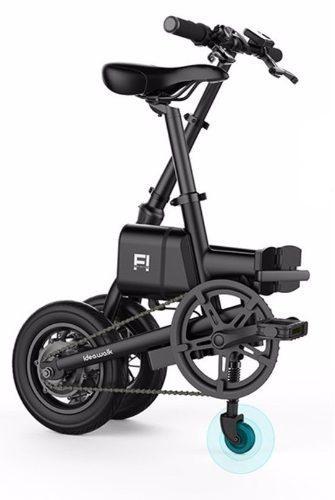 Bicicleta electrica 12 adulto