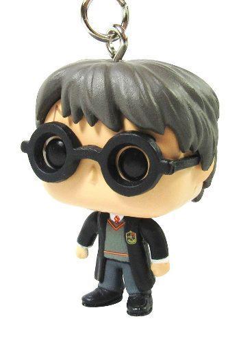 Harry potter funko pop llavero