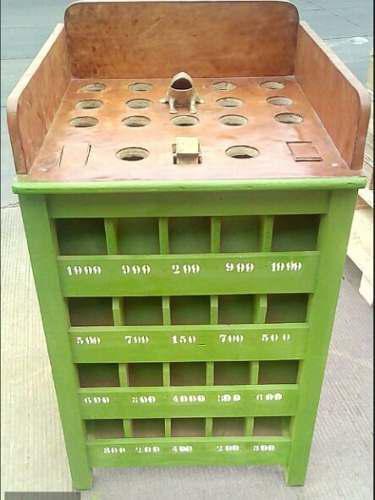 Sapo sapito de madera para el hogar o negocio envio prov
