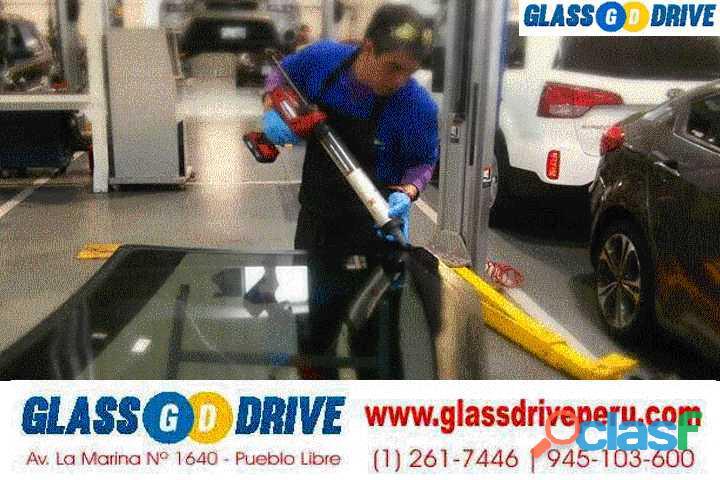 Venta de parabrisas lima pueblo libre perú glassdrive laminas de seguridad