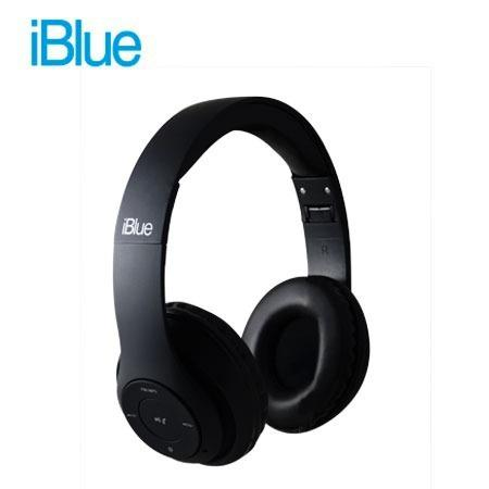 Audifono c/microf. iblue scream m028 bluetooth/fm/micro sd