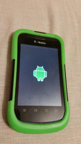 Celular smartphone android zte