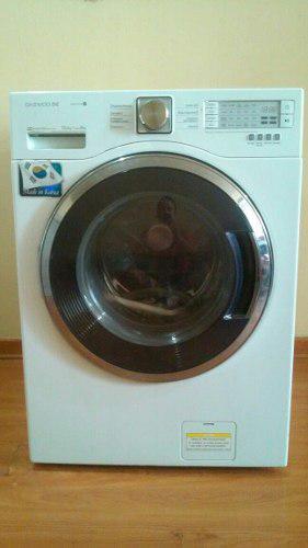 Lavadora/secadora daewoo 10,5 kg