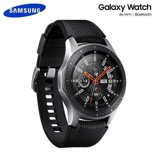 Samsung galaxy watch 46mm nuevo y facturado en stock!!