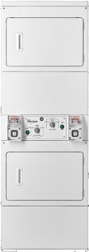 Secadora a gas whirlpool 20kg comercial mejor que doméstico
