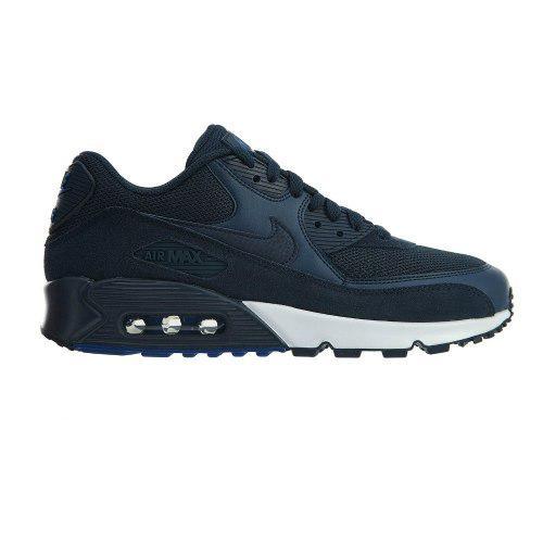 9542d536 Zapatillas de hombre nike air max essential 90 colores nuevo