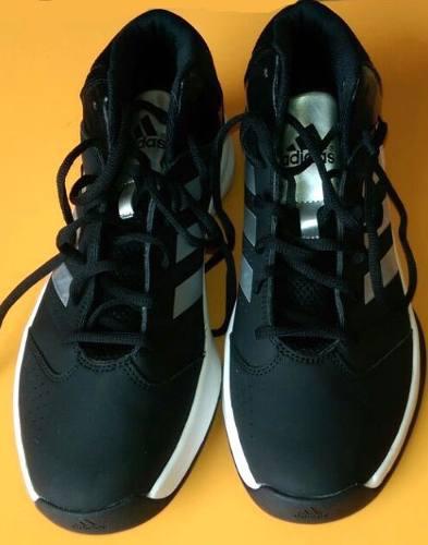 Zapatillas adidas cuero 【 REBAJAS Noviembre 】   Clasf