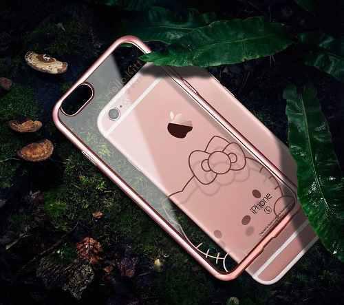 Case carcasa hello kitty iphone 5/5s 6/6s 6 plus/6splus