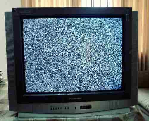 Televisor 29 Pulgadas Marca Panasonic