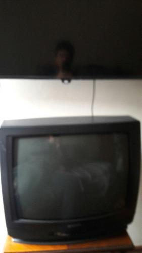 Vendo Televisor Marca Sharp De 21'