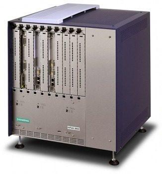 Central Telefónica Siemens 3800