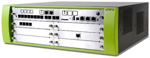 Central Telefónica Siemens Unify X5r